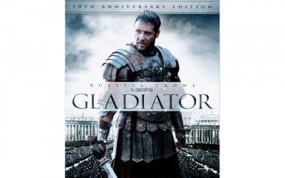 Film Review: Gladiator